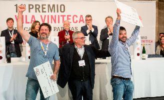 Tecnovino Premio Vila Viniteca