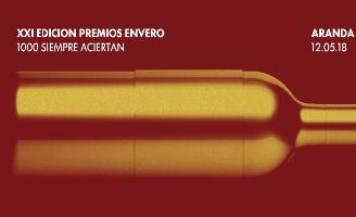 Tecnovino Premios Envero