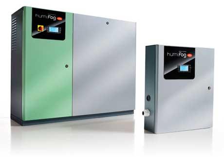 Tecnovino control de la temperatura y humedad en bodegas Carel 7