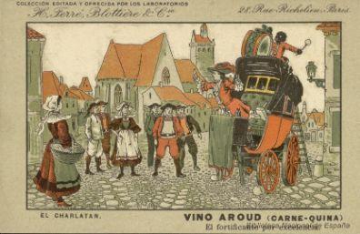 Tecnovino cultura de vino