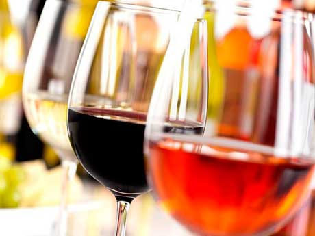 Tecnovino empresas exportadoras de vino