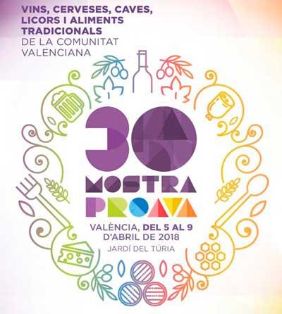 Tecnovino eventos sobre la actividad vitivinicola PROAVA