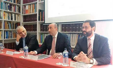 Tecnovino subsecretario Mapama Congreso Nacional de Enoturismo