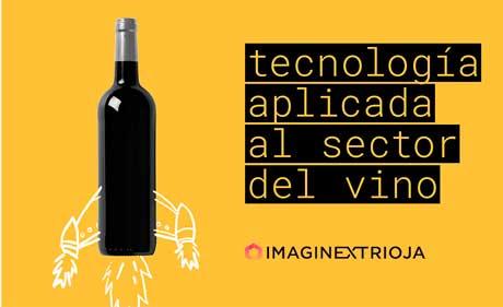 Tecnovino tecnologia aplicada al sector del vino Imaginext Rioja