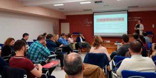 ABRA promueve alternativas a los trazados del TAV en el tramo de Rioja Alavesa