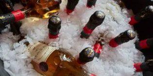 Montesquius Blanc de Blancs y Rosé Doré 2015, las dos nuevas joyas de Montesquius