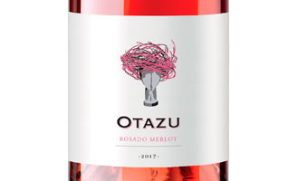 Tecnovino Otazu Rosado Merlot 2017 Bodega Otazu 328x200