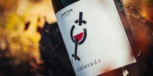 V Colorado 2015, el nuevo vino tinto de Javier Sanz que recupera una variedad genética única y desconocida