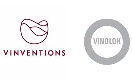 Tecnovino Vinventions y Vinolok