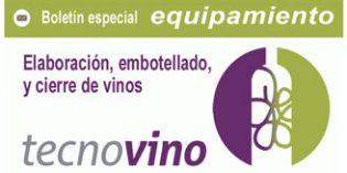 Especial elaboración, embotellado y cierre de vinos