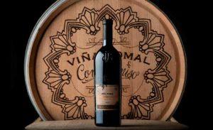 Tecnovino vino Vina Pomal Compromiso 1