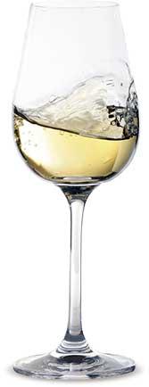 Tecnovino vinos de Jerez fino copa