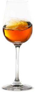 Tecnovino vinos de Jerez pale medium copa