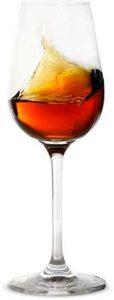 Tecnovino vinos de Jerez oloroso copa