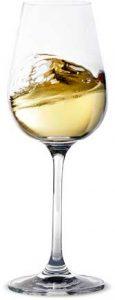 Tecnovino vinos de Jerez pale cream copa