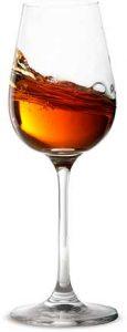 Tecnovino vinos de Jerez palo cortado copa