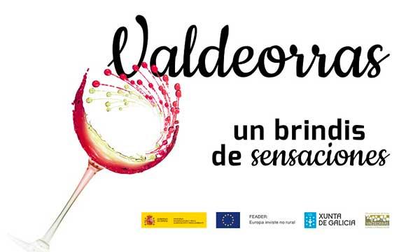 Tecnovino vinos de Valdeorras Brindis de sensaciones 1