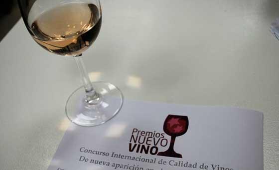 Tecnovino Concurso Nuevo Vino 2018 1