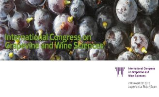 Tecnovino Congreso ICGWS