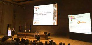 Enoforum regresará a España en 2020, tras el éxito de su primera edición