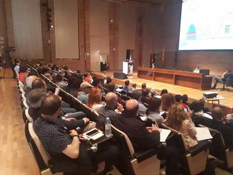 Tecnovino Enoforum 2018 congreso 2