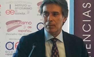 Tecnovino Enoturismo de Espana Jose Antonio Vidal