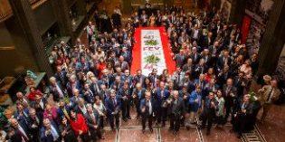 La FEV cumple 40 años en defensa del sector y reivindicando el valor cultural y social del vino