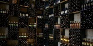 El botellero histórico de González Byass se inaugura con 5.000 referencias del siglo XIX y XX