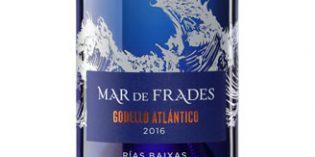 Nace Mar de Frades Godello, un vino singular de inspiración atlántica