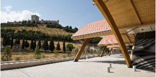 Las nuevas instalaciones de Protos en Peñafiel integrarán las dos bodegas ya existentes