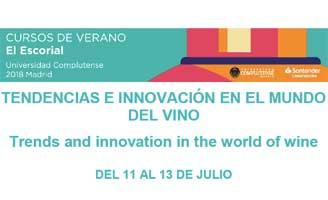 Tecnovino innovacion en el vino