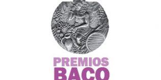 Los mejores vinos jóvenes según los Premios Baco Cosecha 2017