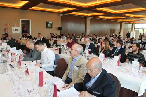 Tecnovino mercado de los vinos ecologicos jornada DIAM 3