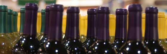 Tecnovino vinos con DOP e IGP