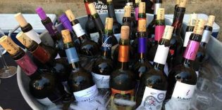 Las novedades de Abra: nuevo presidente, cosecha 2017 y los mejores vinos de Rioja Alavesa