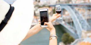 Cuatro prácticas apps para amantes del vino