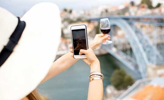 Tecnovino Apps para amantes del vino