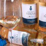 Diez años del singular vino tempranillo blanco de Fernández de Piérola