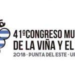 41° Congreso Mundial de la Viña y el Vino en Uruguay
