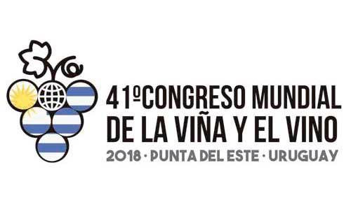 Tecnovino Congreso Mundial de la Vina y el Vino Oiv Uruguay 2018