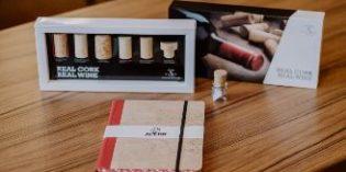 El I EnoDesign Experience premiará el mejor diseño sobre el tapón de corcho de vino y cava