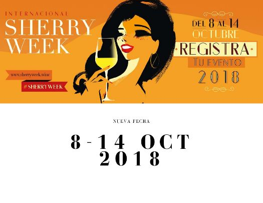 Tecnovino International Sherry Week