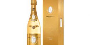 Louis Roederer Cristal 2008, una añada excepcional de un champagne de leyenda