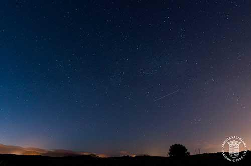 Tecnovino Valdelana enoturismo cata estelar