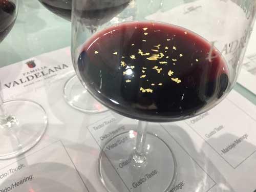 Tecnovino Valdelana enoturismo vino 2