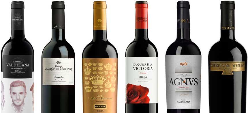 Tecnovino Valdelana vinos