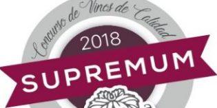 Abierto el plazo de inscripción para participar en la II edición de Vino Supremum