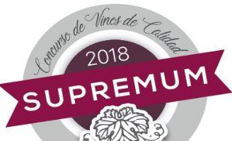 Tecnovino Vino Supremum