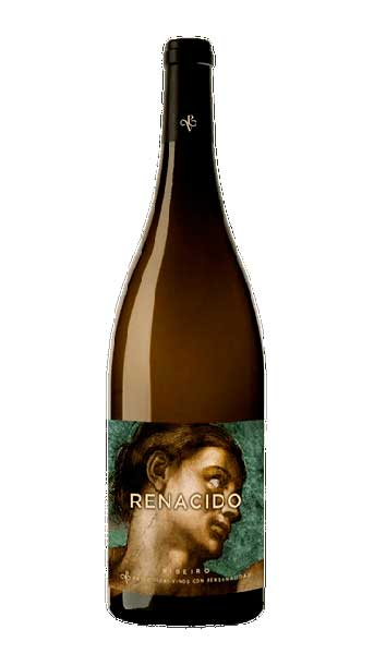 Tecnovino Vinos con Personalidad Pablo Vidal Renacido