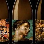 Maldito, Renacido, Luxuria y Rock & Roll, cuatro Vinos con Personalidad creados por Pablo Vidal